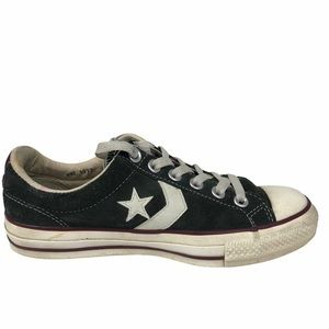 Converse All Star leather sneaker unisex